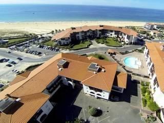 Appartement de particulier avec piscine à Hossegor - Hossegor -