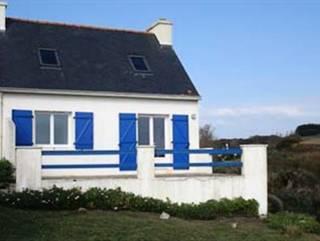 Maison de particulier avec piscine à Plouhinec - Plouhinec - La France Du Nord au Sud