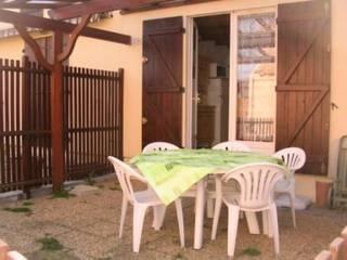 Maison de particulier avec piscine à Marseillan plage - Marseillan plage - La France Du Nord au Sud