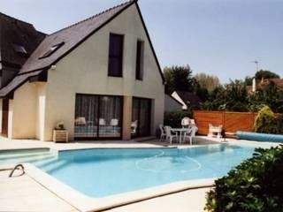 Maison de particulier avec piscine à La baule - La Baule -