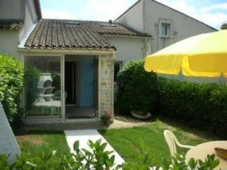 Appartement de particulier avec piscine à Saint palais sur mer - Saint palais sur mer -