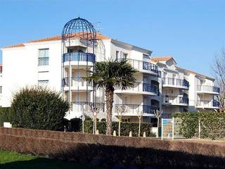 Appartement de particulier avec piscine à Vaux sur mer - Vaux sur mer - La France Du Nord au Sud