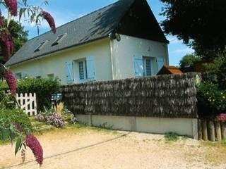Maison de particulier avec piscine à Pornichet - Pornichet -