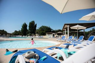 Holiday villages in Belambra Club Les Lauriers roses