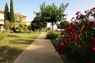 Holiday villages in Belambra Club Le Vidourle