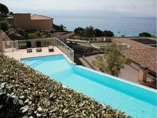 Maison de particulier avec piscine à Ajaccio - Ajaccio -