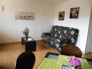 Appartement de particulier avec piscine à Porticcio - Porticcio -