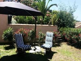 Maison de particulier avec piscine à Porticcio - Porticcio -