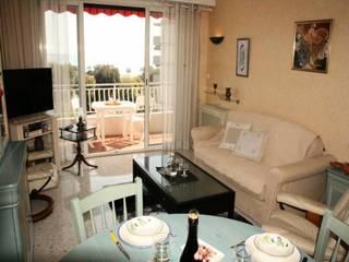 Maison de particulier avec piscine à Cagnes sur mer - Cagnes sur mer - La France Du Nord au Sud