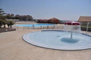 Appartement de particulier avec piscine à Cap coudalère - Cap coudalère -
