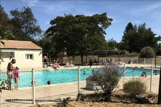 Offre commune camping - Anduze