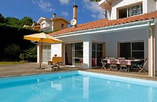 Apartment holiday in Villas Madame Vacances Club Royal Ocean 17