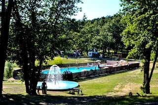 Camping d'Orpheo Negro Douville