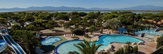 Camping Siblu Le Mar Estang