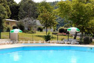 Village Vacances Vvf Pont du Tarn