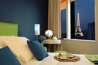 Adagio City Aparthotel Paris Tour Eiffel