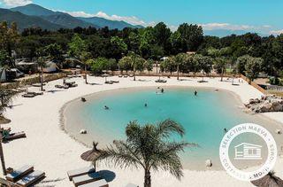 Camping Le Lagon d'Argeles
