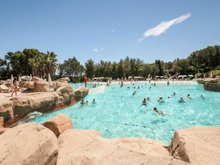 Apartment holiday in Village Pierre et Vacances Les Restanques du Golfe de St Tropez
