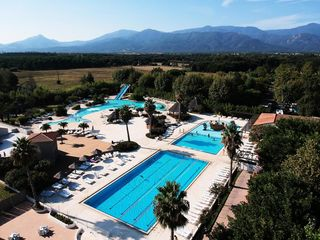 Apartment holiday in Domaine Le dauphin
