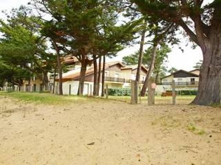 Résidence Parc d'Hiver