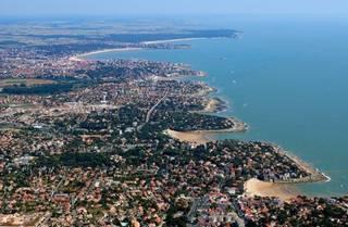 Résidence La Corniche de Pontaillac