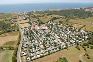 Village Vacances d'Orbestier