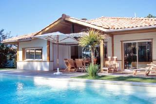 Apartment holiday in Villas Madame Vacances La Prade