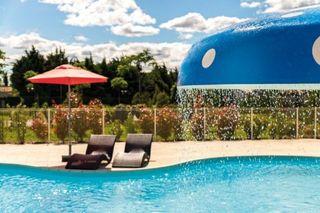 L' Oustau de Sorgue Resort & Spa