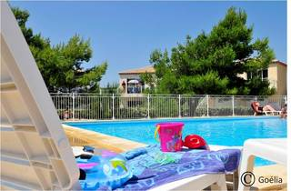 Location sainte marie la mer 1 203 locations vacances for Club piscine ste marie