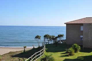 Résidence Goélia Perla Marina - Bravone - residence - Goélia
