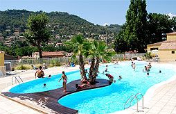 Village Vacances Grand Bleu Le Galoubet