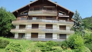 Résidence Bel Alp 2 - Le grand bornand - residence - Le Grand Bornand