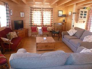 Chalet Berrier - Le grand bornand - Le Grand Bornand