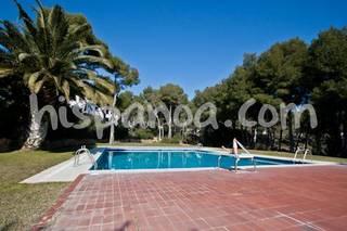 Maison de particulier avec piscine à Tamariu - Tamariu -