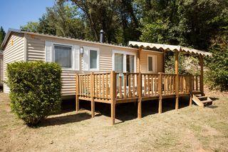 Camping Val D'Ussel Proissans