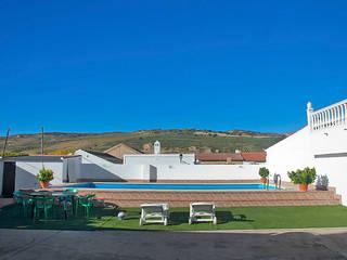 Maison de particulier avec piscine à Grenade - Grenade -