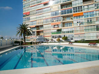 Appartement de particulier avec piscine à Alicante - Alicante - Interhome.
