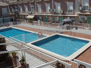 Maison de particulier avec piscine à Santa pola - Santa pola - Interhome.