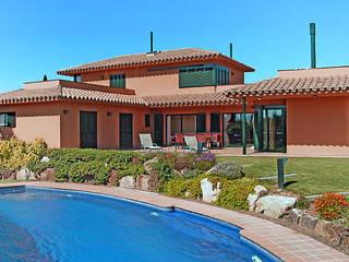 Maison de particulier avec piscine à Navata - Navata -