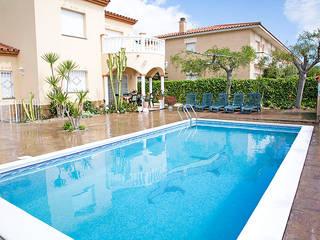 Maison de particulier avec piscine à Alcanar - Alcanar -