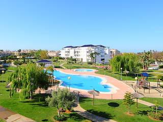 Appartement de particulier avec piscine à Cadiz - Cadiz -