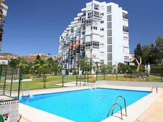 Appartement de particulier avec piscine à Malaga - Málaga - Interhome.
