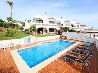 Maison de particulier à Calahonda - Calahonda -
