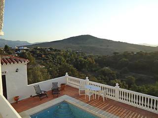 Maison de particulier à Malaga - Málaga -