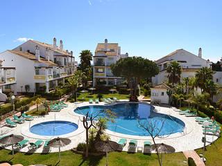 Appartement de particulier avec piscine à Marbella - Marbella - Interhome.