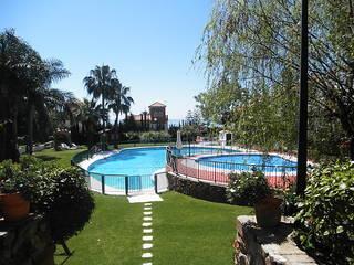 Maison de particulier avec piscine à Malaga - Málaga - Interhome.