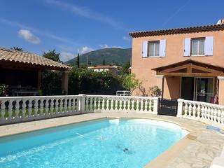 Maison de particulier avec piscine à Nice - Nice -