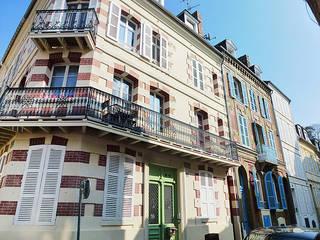 Appartement de particulier à Deauville - Deauville -