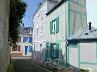 Maison de particulier à Deauville - Deauville -