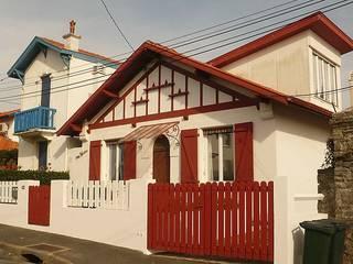 Maison de particulier à Biarritz - Biarritz -